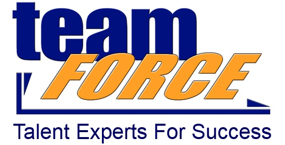 Logo teamFORCE claim